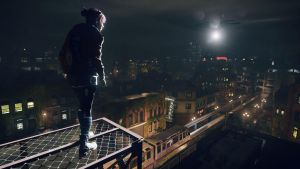 inFAMOUS First Light Fetch 3 by paul743