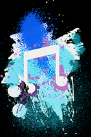 Vinyl scratch iPod touch wallpaper. by SUBJECT-241