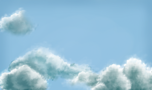 Clouds by turn-your-back