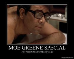 Moe Greene Special by Kersey475