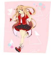 Contest Time :3 by Crissbycriss001
