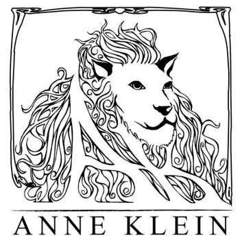 Anne Klein Logo Design Entry by Click-Art
