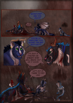 The Last Aysse: Prologue Page XIII by Enaxn