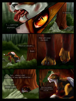 Auburn page 10 - CH 1 by Copperlight