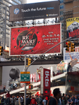 Red Dwarf Movie - Times Square by P2Pproductions
