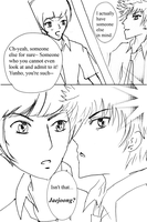Shit - doushinji - Yunjae ch. 17_2 by iiloveking