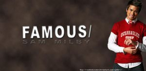 i am famous by rachismyname