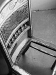 Rustic Chair by Steppenwulfe