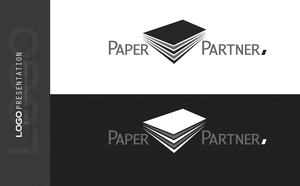 Logotype: PaperPartner by Torsten85