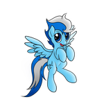 Speed Requests - Flying Fish by Ethaes