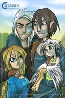 Family Values by taste-of-teal