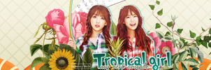 Tropical girls by Know-chan
