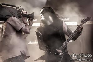 Immortal - Abbath V by Infernalord