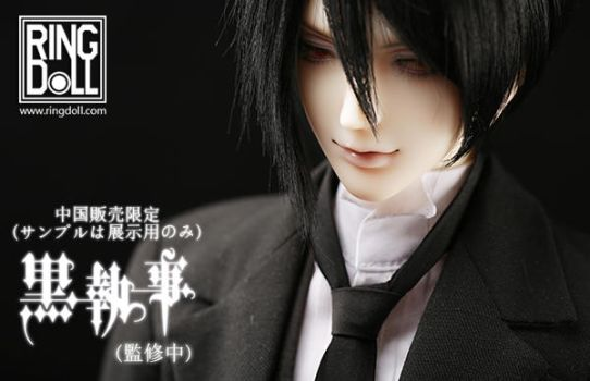 Ringdoll will attend Wonder Festival in Feb-05 by Ringdoll