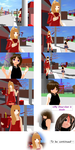 MMD comics by vladanor