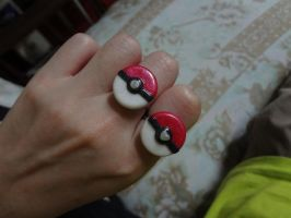 Poke Rings [[ for sale]] by dsam4
