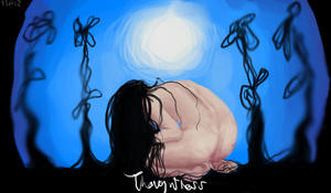 thoughtless by greensubmarine