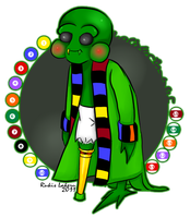 MSPA - Lord English by Rukis-vWalde