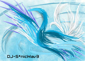 A Swan who wants to be loved by DJSonicwave