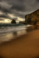 The Twelve Apostles by tiboat8h