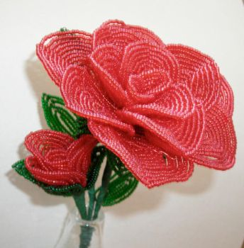 FB Red Roses for Mommy by Lady-Blue