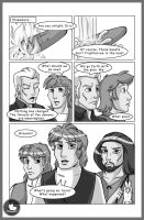 Hybrid: Gods and Demons No2Pg09 by KittMouri