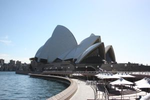 Sydney Opera House by Peewee1002-Stocks