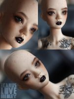 Commission: Faceup by IcarusLoveMedley