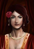 The Countess by ellinsworth