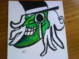 the hitcher in colour by rainbowxemo
