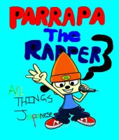 Parappa 3 All things Japanese by unseendino