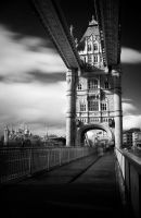 Tower Bridge by TamarViewStudio