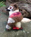 Little Felted Taum by Maresy