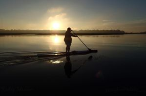 Stand and Paddle SUP 6915 by PaddleGallery