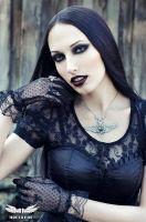 Gothic I by NocturneHandcrafts