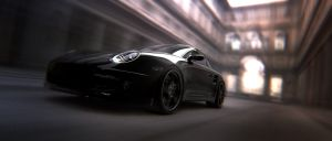 Porsche Speed II by Shademaster