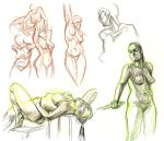life drawing 050211 by bigbigtruck