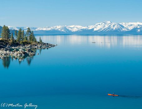 East Shore Clear water160420-14-2 by MartinGollery