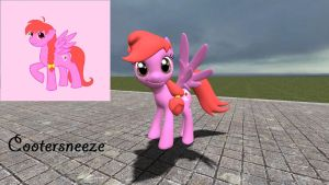Cootersneeze Hex by headhunter100060
