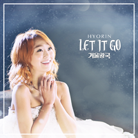 Hyorin - Let It Go by J-Beom