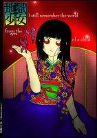 Hell Girl - Innocence by erikimai