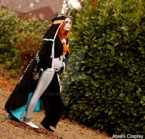 Midna - Do not follow me by xAtashix