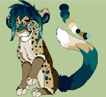 Offer to Adopt-OTA open by Yesterday-Torrey