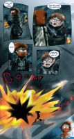 Edge of Tomorrow x South Park by HolderofTruth