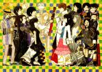 The Legacy of the GARO Bloodline by Sho-saka