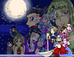 Turnabout Fanboy Wallpaper 3 by Sammi-The-FF-Freak