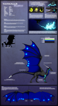 Nidhoggr reference sheet V.3.2 by GlowingSpirit