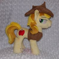 Braeburn Commission by Gypmina