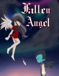Fallen Angel Cover by PersephoneC