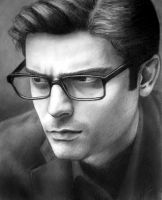 Fawad Khan by mosten94
